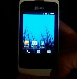 Телефон-смартфон Мтс 960