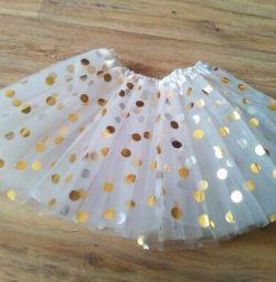 Skirt-tutu