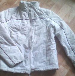 Jachetele primăvară