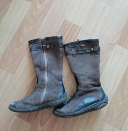Boots size 28