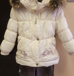 Winter set lenne kerry.86-92 size