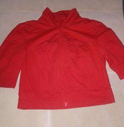 Bolero, jacket