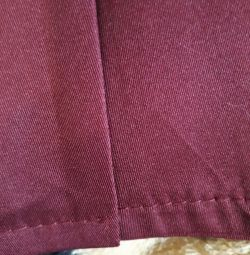Новая юбка-карандаш р. 40-42