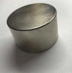 Magnet alloy n42