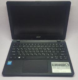 Acer Aspire ES1-131 (Ανάλυση)