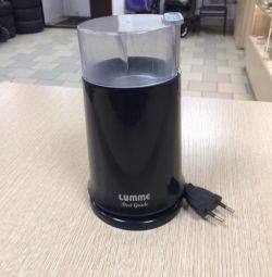 Coffee grinder Lumme LU-2601