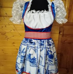 Dress for carnival, parties, performances 42