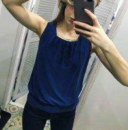 Блуза новая с этикетками