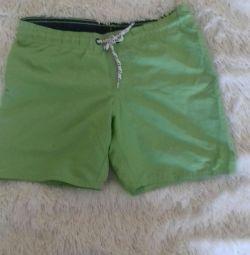 Summer shorts for girls