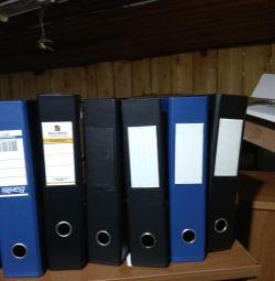 Folder Recorder