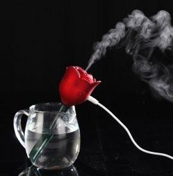 Υγραντήρας αέρα Rose