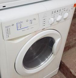 Italian machine with drying