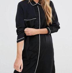Νέο φόρεμα σε στυλ πιγιάμα