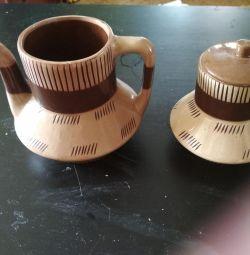 Serviciu de ceai