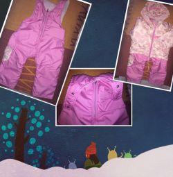 Κοστούμια παιδική άνοιξη-πτώση