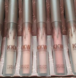 Помада KKW by Kylie Cosmetics