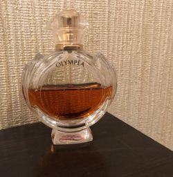 Perfumery water PACO RABANNE Olympea