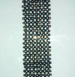 New bead bracelet