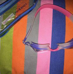 Αθλητικά γυαλιά παιδικής αρένας
