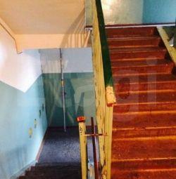 Квартира, 3 кімнати, 58 м²