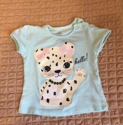 T-shirt για παιδιά