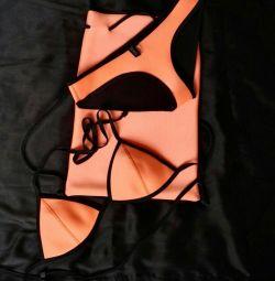 Costum de baie Triangl original