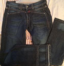 OW CLOSE JEANS MARITHE FRANCOIS GIRBAUD Italy