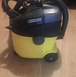 Washing Vacuum Cleaner KARCHER