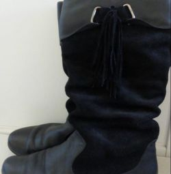 Women's winter boots 39 size