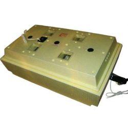 Incubator Cinderella 98 oua 220 / 12V automata