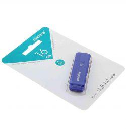 USB stick USB 2.0 16Gb SmartBuy Dock