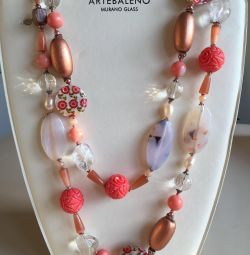 Beads NEW with tag Opal Dawn