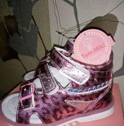 Sandale noi ortho 21 22