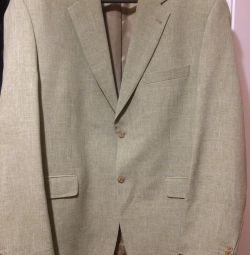 Jacket p62-64, Austria, new, Stondax