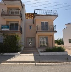 One Bedroom Apartment in Argaka, Paphos
