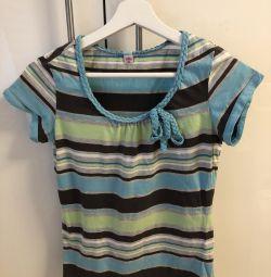 T-shirt γυναικεία Zolla διάλυμα S