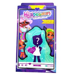 Doll Hairdorables
