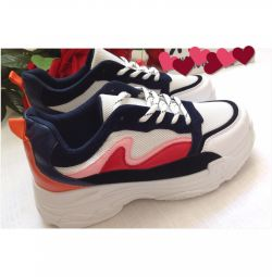 new fashion sneakers
