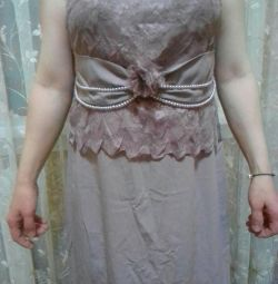 New evening dress