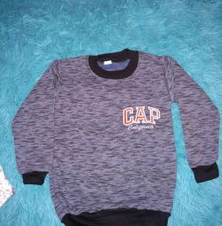 P116 sweatshirt
