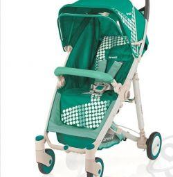 Stroller Brevi Italy