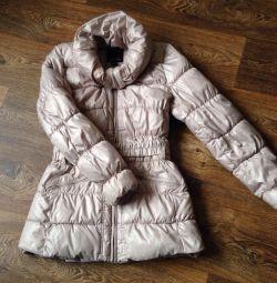 Зимова куртка L