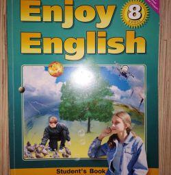 Tutorial Enjoy English Grade 8