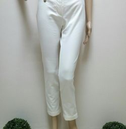 Short trousers Zara р.40-42