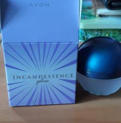 Perfume Water Incandessence Clow.