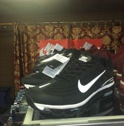 Sneakers Nike Air Max, unisex, new