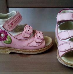 Minitin sandale