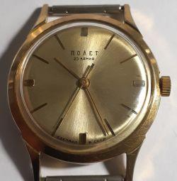 Часы Полёт 2209