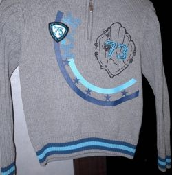 Jumper / sweater