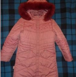 Down jacket in excellent condition